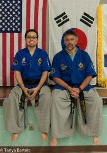 Master_Jose_&_Master_F