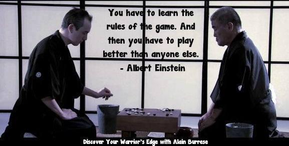 Rules-Eistein