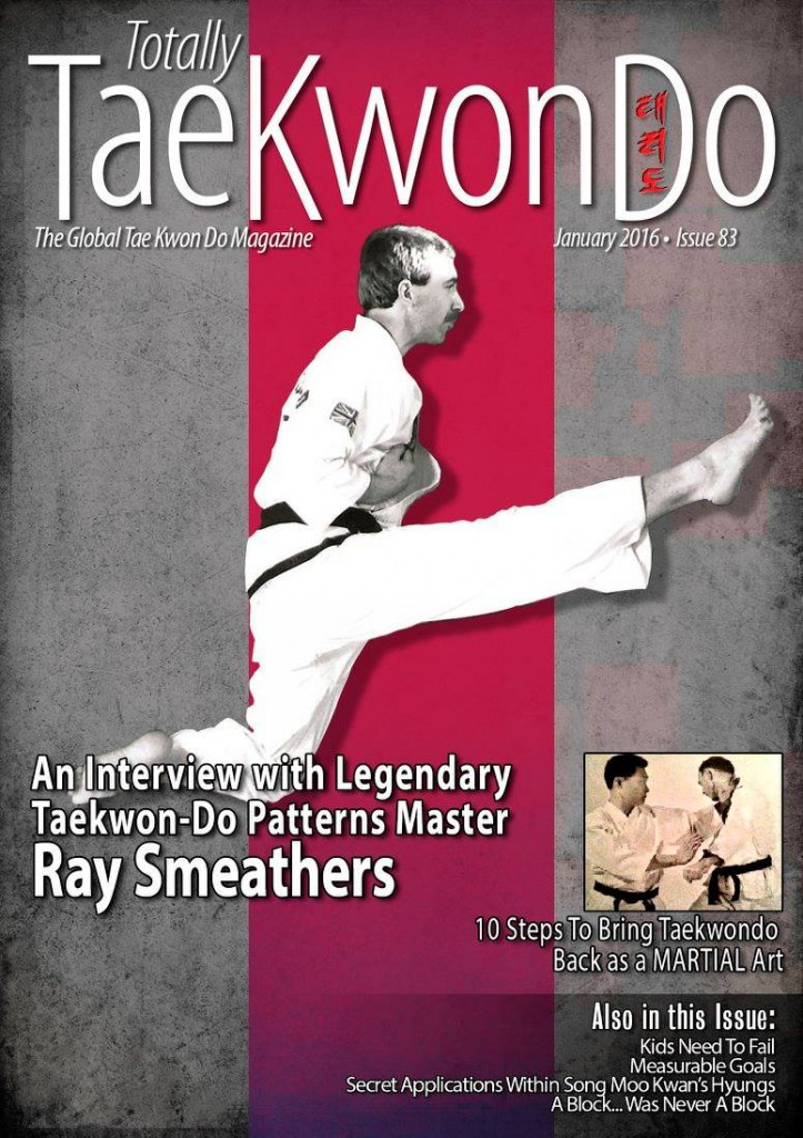 TotallyTKD_Magazine-Issue83