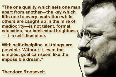 roosevelt-discipline-quote
